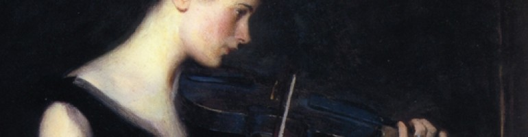 In Which I Learn Why There Are No Great Women Composers