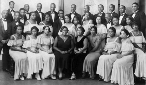 national negro opera company